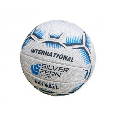 Netball - Silver Fern International, Size5