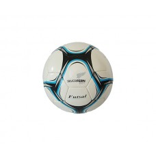 Futsal Ball - Silver Fern Club