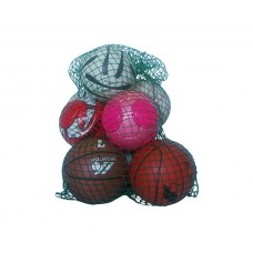 BALL BAG - PE MESH - CARRIES 10 BALLS