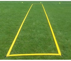 TURBO TOUCH DOWN ZONES - OUTDOOR