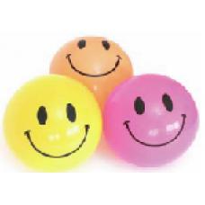 PLAYBALLS PVC SMILEY BALL