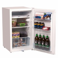 NERO 125L FRIDGE/FREEZER