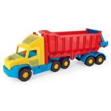 WADER SUPER TIPPER TRUCK