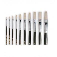 ETERNA 577 FLAT BRUSHES - SIZE 14