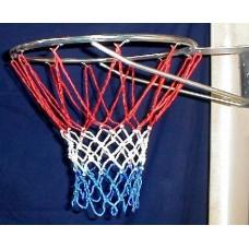 BASKETBALL HOOP AND NET