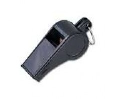 WHISTLE - PLASTIC WITHOUT LANYARD