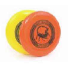 BUDGET FLYING DISC - (FRISBEE)