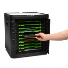 KENSINGTON CHARGE & SYNC CABINET FOR TABLET