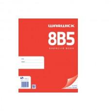 8B5 255 x 205 Book Spiral Bound
