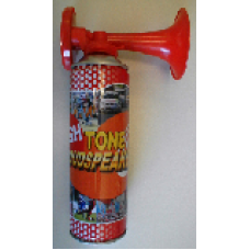 AIR HORN COMPLETE