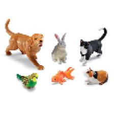 JUMBO ANIMAL SETS - PETS