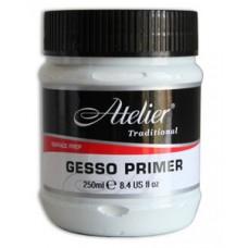 ATELIER GESSO PRIMER - 1 LITRE