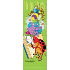 BOOKMARKS - BOOK BUGS - BM477