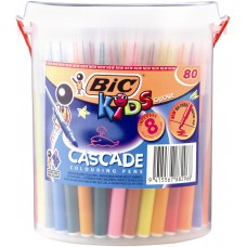 CASCADE FELTS - BUCKET OF 80