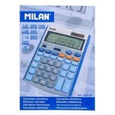 MILAN 12 DIGIT TAX DESK TOP CALCULATOR