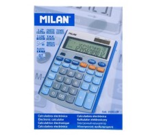 MILAN 12 DIGIT TAX DESK TOP CALCULATOR