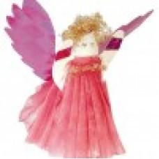 CARDBOARD - 3D ANGELS - 10'S