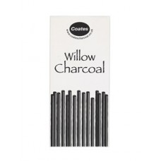 CHARCOAL - ASSORTED - 100'S