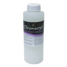 CHROMACRYL CLEAR GEL 500ML
