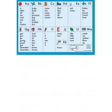 A5 - MINI CARD DICTIONARY - B225