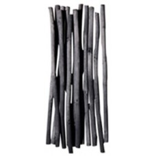 CHARCOAL PENCILS - THICK - 12'S