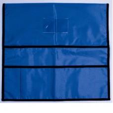 CHAIR BAGS - BLUE