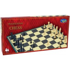 CHESS GAME - HOLDSON