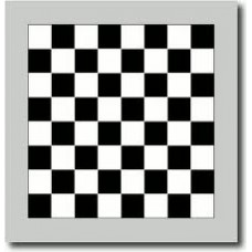 CHESS BOARD - ONLY