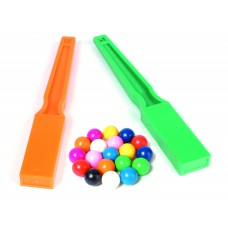 MAGNETIC - WAND AND MARBLE SET