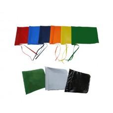 FLAG ONLY - PADDED - ( SIDELINE POLES)