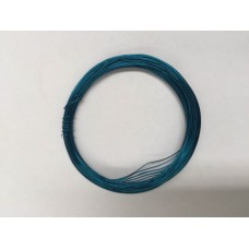 COPPER WIRE - BLUE ROLL - 20M