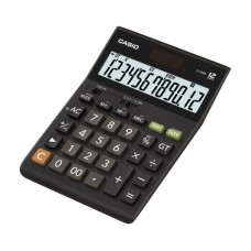 CASIO D120B DESK TOP TAX CALCULATOR