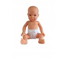TINY BABY - WHITE GIRL