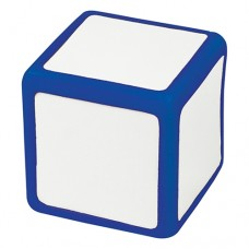 WRITE ON / WIPE OFF - DICE - 5CM