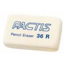 FACTIS 36 R ERASER