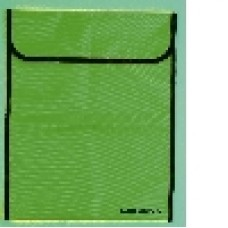 JOURNAL BAGS (Book Bags) Extra Large A3 Lime
