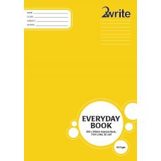 EVERYDAY BOOK ( PASTE BOOK)