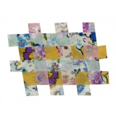 FABRIC STRIPS - PACKET 72 - 88CM