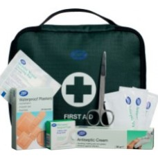 SPORT FIRST AID KIT BASIC