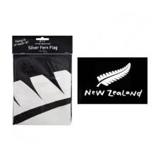 FUN FLAG - NZ FERN