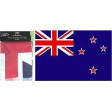 FUN FLAG - NEW ZEALAND