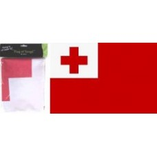 FUN FLAG - TONGA