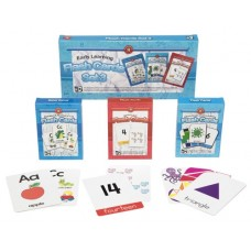 FLASH CARDS - EARLY LEARNING - SET 3