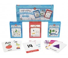 FLASH CARDS - EARLY LEARNING SET 3