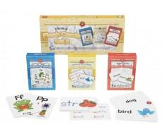 FLASH CARDS - LITERACY - SET 3