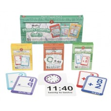 FLASH CARDS - MATHS - SET 3