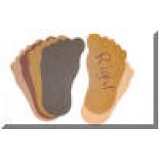 PAPER FOOT SHAPES