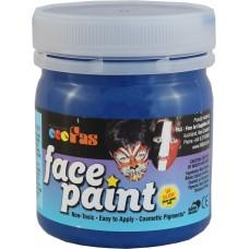FAS FACE PAINTS 120ML BLUE