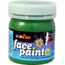 FAS FACE PAINTS 120ML GREEN