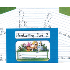 HANDWRITING BOOK 2 ( GT ENTERPRISES)